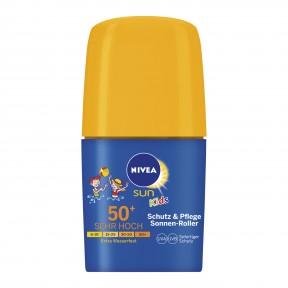 Nivea Sun Kids Schutz & Pflege Sonnen-Roller LSF 50+