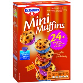 Dr.Oetker Mini Muffin