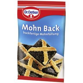 Dr.Oetker Mohn Back