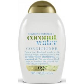OGX Coconut Water Weightless Hydration Conditioner 385 ml