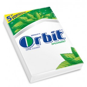Wrigleys Orbit Spearmint