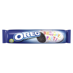 Oreo Happy Birthday 154G