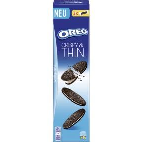Oreo Crispy & Thin 96 g