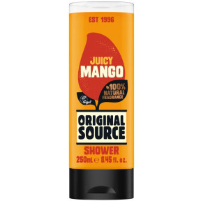 Original Source Duschgel Juicy Mango 250 ml