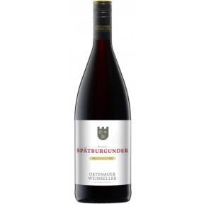 Ortenauer Weinkeller Baden Spätburgunder trocken 2018 1 ltr