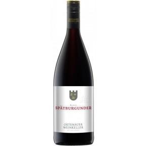 Ortenauer Weinkeller Baden Spätburgunder 2016