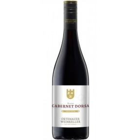 Ortenauer Weinkeller Cabernet Dorsa trocken 2016 0,75 ltr