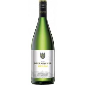 Ortenauer Weinkeller Oberkircher Riesling 2017 1 ltr