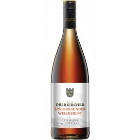 Ortenauer Weinkeller Oberkircher Weissherbst 2019 1L