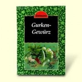 Ostmann Gurkengewürz 30 g