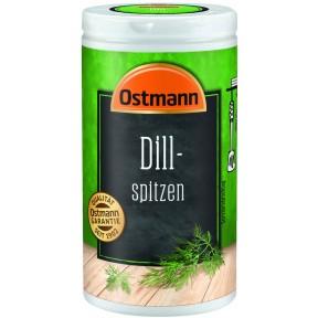 Ostmann Dillspitzen 12,5 g