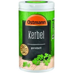 Ostmann Kerbel gerebelt 8 g