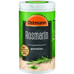 Ostmann Rosmarin gemahlen