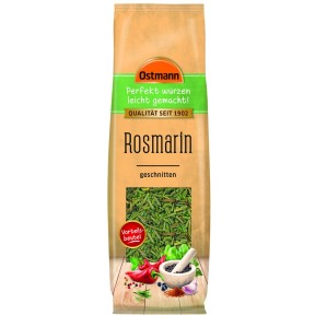 Ostmann Rosmarin geschnitten Nachfüller 50g