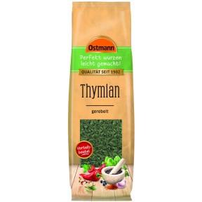 Ostmann Thymian gerebelt Nachfüller 30 g
