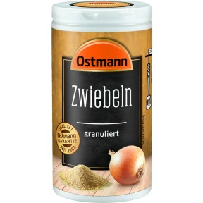 Ostmann Zwiebeln granuliert 40 g