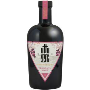 Otto996 Vermouth Rose 0,75L