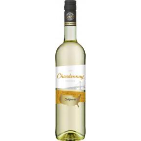 OverSeas Kalifornien Chardonnay Weißwein 2016 0,75 ltr