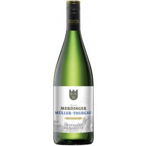 Ortenauer Weinkeller Merdinger Müller-Thurgau trocken 2015