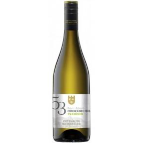 Ortenauer Weinkeller Oberkircher Traminer Spätlese 2018 0,75 ltr