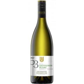 Ortenauer Weinkeller Sauvignon Blanc Kabinett trocken 2018 0,75 ltr