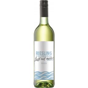 Ortenauer Weinkellerei Lust auf mehr  Riesling & Sauvignon Blanc trocken 2019 0,75 ltr