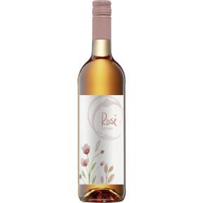 Ortenauer Weinkellerei Rosé feinherb 2019 0,75 ltr