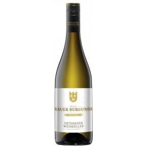 Ortenauer Weinkeller Grauer Burgunder trocken 2018 0,75 ltr