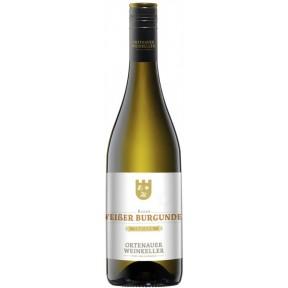 Ortenauer Weinkeller Weißer Burgunder trocken 2017 0,75 ltr