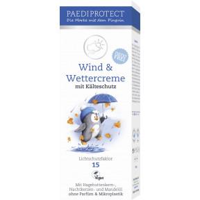 Paedi Protect Wind- & Wettercreme 30 ml