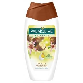 Palmolive Naturals Duschcreme Sanftes Vergnügen
