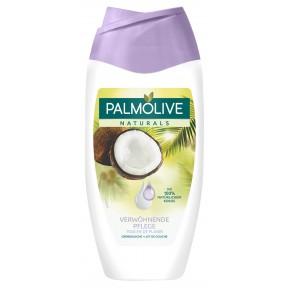Palmolive Naturals Cremedusche Verwöhnende Pflege