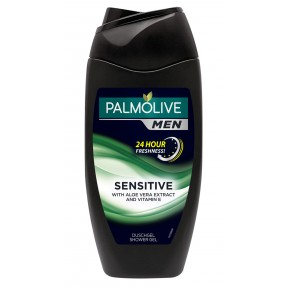 Palmolive Men Duschgel Sensitive