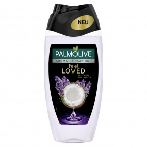 Palmolive Aroma Sensations Feel Loved Duschgel 250 ml