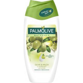 Palmolive Naturals Cremedusche Olive und Milch