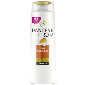 Pantene Pro-V Anti-Haarverlust Shampoo 0,3 ltr