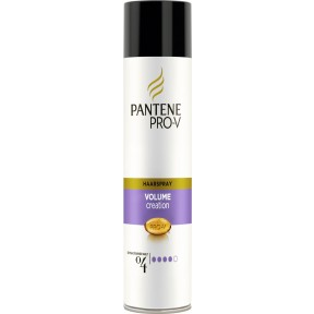 Pantene Pro-V Haarspray Volume Creation