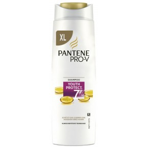 Pantene Pro-V Youth Protect 7 Shampoo