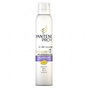 Pantene Pro-V Volumen Pur in-Dusch Schaum-Pflegespülung
