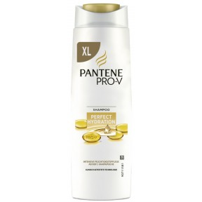 Pantene Pro-V Perfect Hydration Shampoo