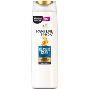 Pantene Pro-V Classic Care Shampoo