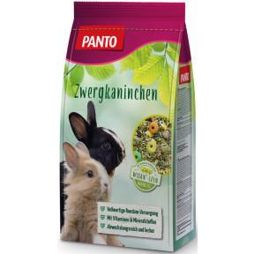 Panto Zwergkaninchenfutter 1KG