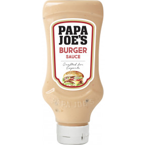 Papa Joe's Burger Sauce 300ML