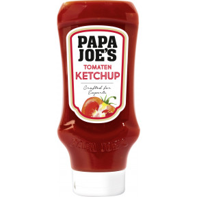 Papa Joe's Tomaten Ketchup 500 ml