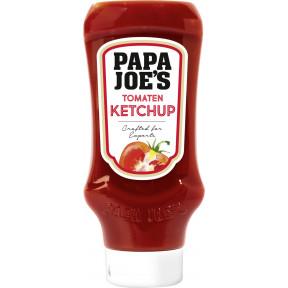Papa Joe's Tomaten Ketchup 500 ml
