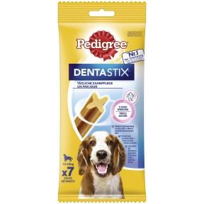 Pedigree Dentastix für mittelgroße Hunde 180 g