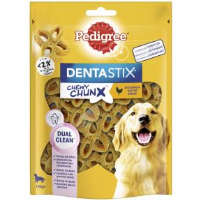 Pedigree Dentastix Chewy Chunx Max mit Huhn 68G