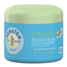 Penaten Intensiv Pflegecreme Gesicht & Körper 100 ml