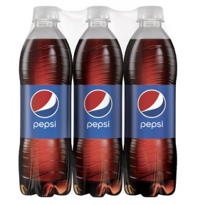 Pepsi Cola PET 6x 0,5 ltr