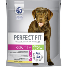 Perfect Fit Adult 1+ >10kg reich an Huhn 1,4KG